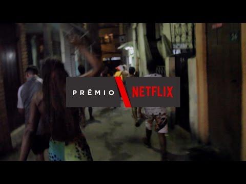 Prêmio Netflix 2016 - Indicados - À Queima Roupa