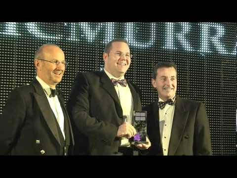 Glasgow Business Awards 2010