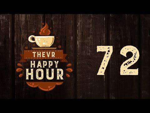 IMAX VR & Tech reklámok & MacBook storyk | TheVR Happy Hour - 05.09.