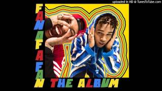 Chris Brown & Tyga - Nothin' Like Me (feat. Ty Dolla Sign) - Fan Of A Fan Album (Audio)