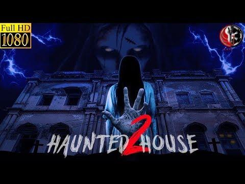 Haunted House 2 | Haunted Short Movie | Horror Movie 2018