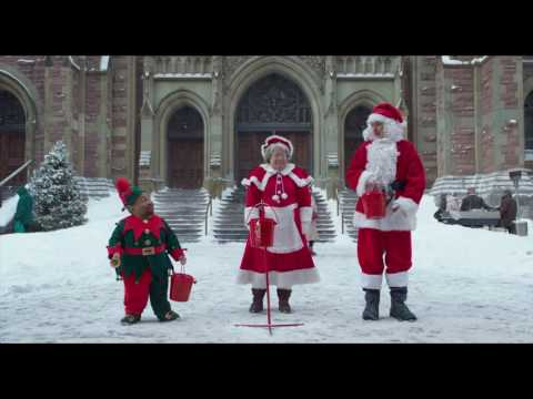 Bad Santa 2 Red Band Trailer #2! WARNING: EXPLICIT ADULT CONTENT!