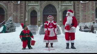 Bad Santa 2 Red Band Trailer #2! WARNING: EXPLICIT ADULT CONTENT - Now Playing!
