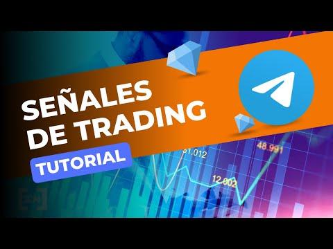 Señales de Trading - ¿Cómo utilizarlas?