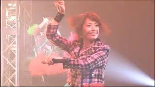 FRUITY KILLER TUNE in 東京厚生年金会館 2006年12月24日 MELON KINENBI.