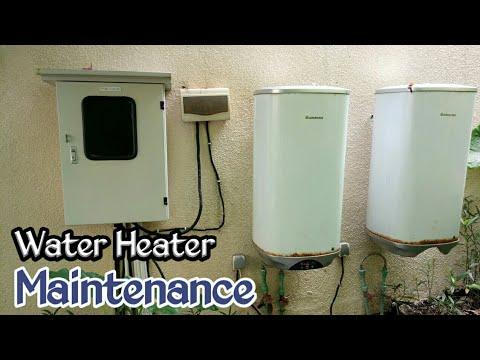 40+ Cara Memperbaiki Water Heater Ariston Bocor paling mudah