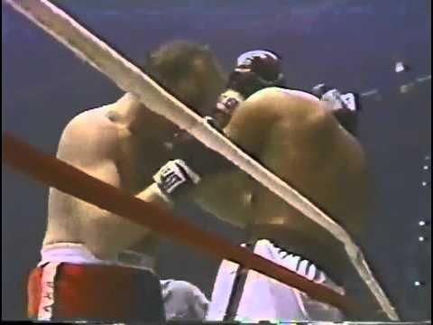 Download Muhammad Ali vs Chuck Wepner   1975 03 24   Full Fight