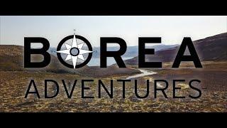Borea Adventures - Hornstrandir Panorama