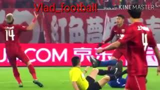 ⚽Самые смешные моменты в футболе