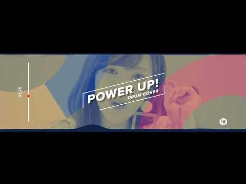 [RED VELVET] - Power Up (Thremore Drum Cover)