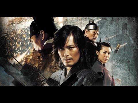 Божественное оружие 2008 Полный фильм