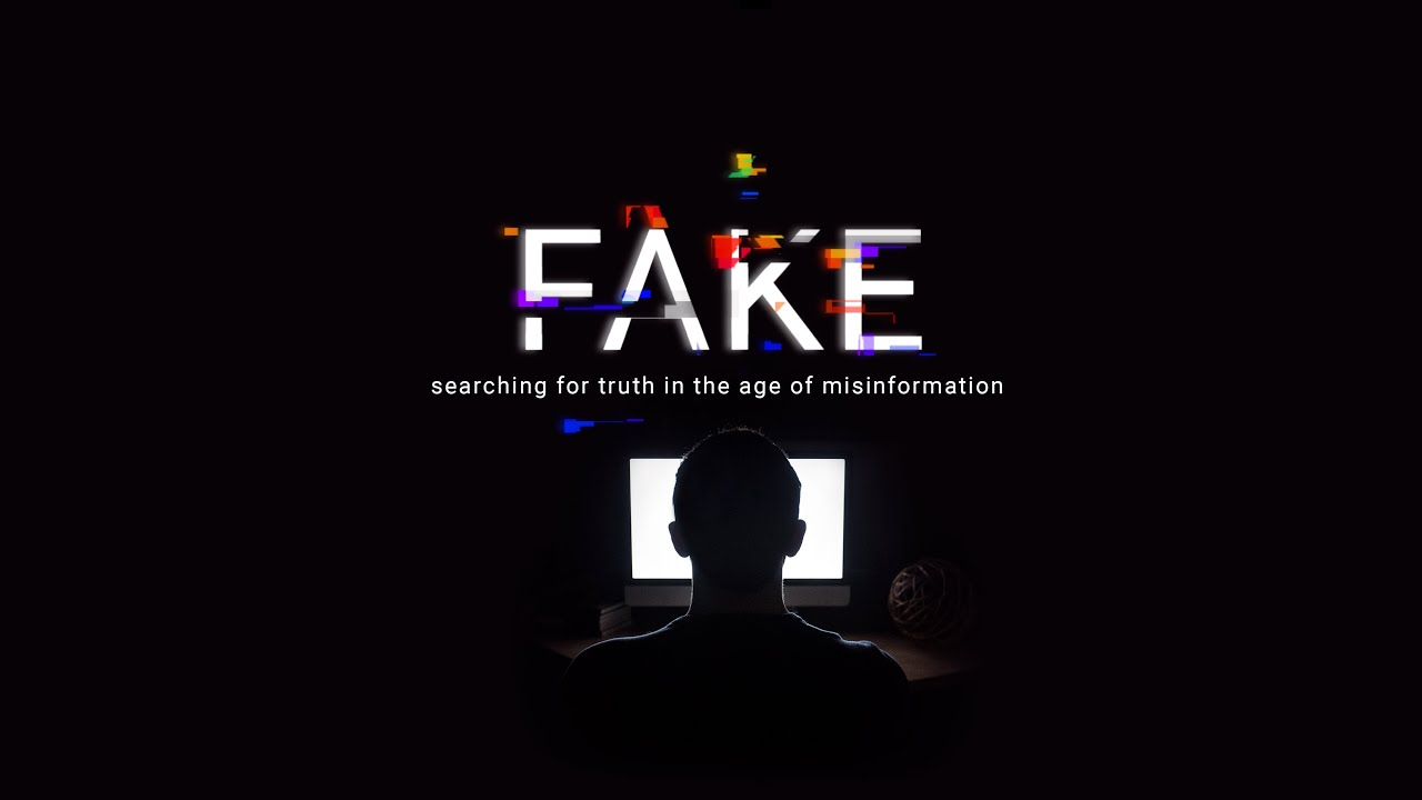 Download Fake: Searching For Truth In The Age Of Misinformation   Full Documentary   Connecticut Public