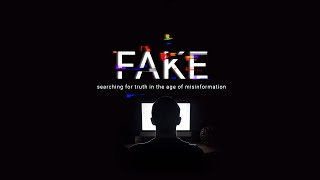 Fake: Searching For Truth In The Age Of Misinformation   Full Documentary   Connecticut Public