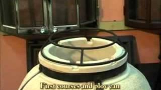 Купить Тандыр в Казахстане видео (Астана)(ДДобро пожаловать в мир ТАНДЫРОВ! Тандыр - восточная керамическая печь для приготовления: - шашлыка -..., 2011-04-06T06:43:55.000Z)