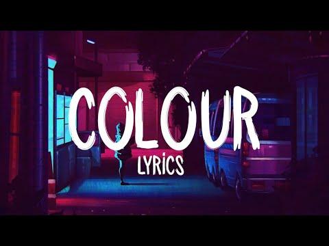 MNEK, Hailee Steinfeld - Colour (Lyrics)