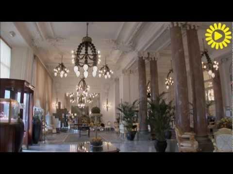 Biarritz Teil 1: Hotel de Palais