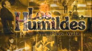 HUMILDES HERMANOS AYALA MIX..wmv