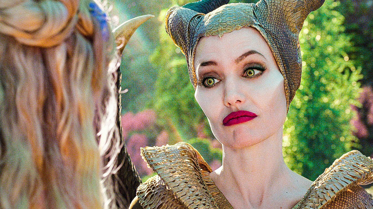 Aurora Wants To Marry Scene Maleficent 2 Mistress Of Evil 2019 Movie Clip