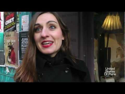 Julie Adore- La blogueuse russe se dévoile - Blog United States Of Paris