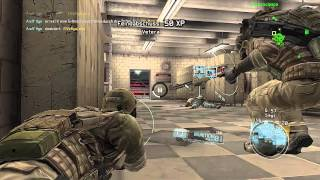 Ghost Recon Future Soldier Multiplayer # 054