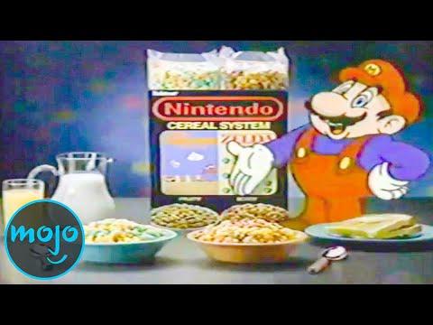 Top 10 Amazing Discontinued Cereals