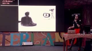 Видеоарт: от любительской камеры до компьютерной графики. История и имена.(Видеоарт – одно из основных направлений медиаискусства, возникшее в середине ХХ века. На лекции мы рассмот..., 2016-06-05T15:17:03.000Z)