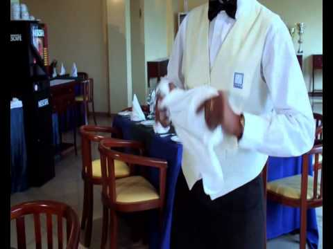 Hotel Tivoli - TRAILER