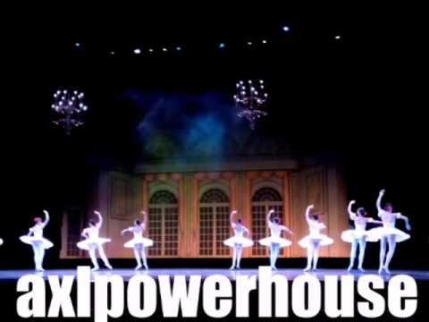 Philippine Ballet Theatre : The Great Classics