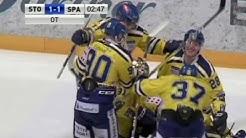217 Minuten: Längstes Eishockey-Spiel
