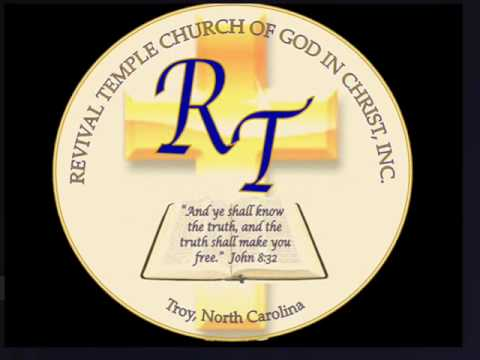 Revival Temple COGIC - Troy, NC