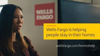 Wells Fargo – Stepping Up: Mortgage