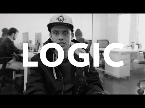 "Logic Explains ""Under Pressure,"" ""The ""Intro,"" and ""Soul Food"""