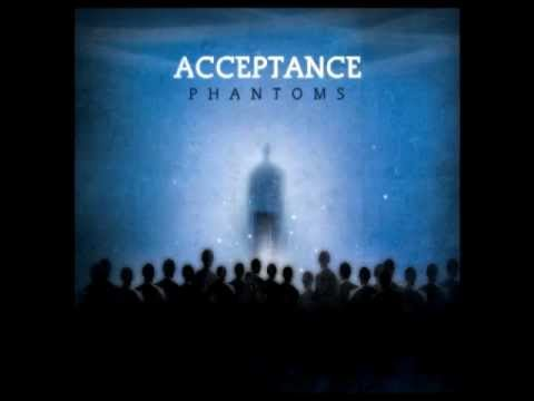 Acceptance - In Too Far