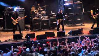 Stryper - Live in Norway - 2012