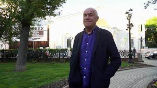 «Сергей Гармаш. Какой из меня Ромео!». Документальный фильм