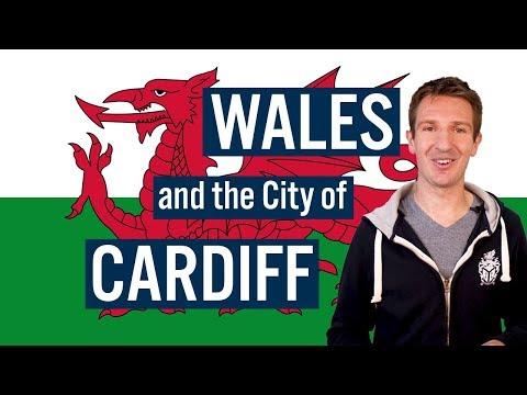 Introducing Wales And The City Of Cardiff - Study In The UK | Cardiff Met International