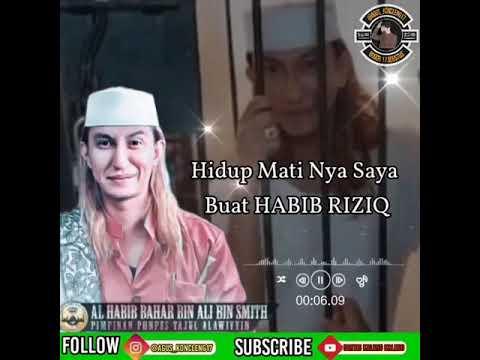 HABIB BAHAR 3 KALI DI PENJARA - YouTube