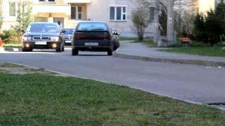 Rentcars39.ru Свадебный кортеж BMW E65 в Калининграде