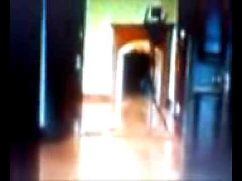 Michael Jackson Neverland Ghost (Original Footage!) - YouTube