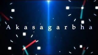 [Drug Festival 2018] Akasagarbha 'Happil Mix'