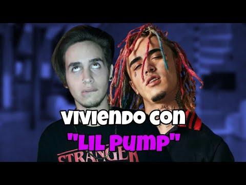 VIVIENDO CON LIL PUMP - Nacho Franco