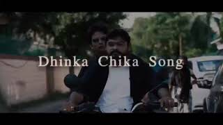 Dhinka Chika - Ready: Cover Song