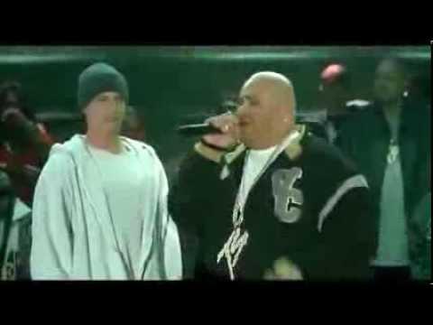 scary movie 3   battaglia rap