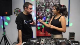 VIDEO PUBLICIDAD - DJ ACADEMY 2016