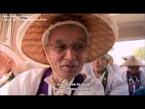 Historic Pilgrimage - Shikoku ✪ Japan - Buddhist Pilgrimage || English Subtitles