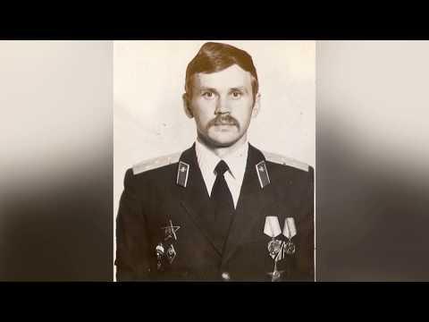 Вячеслав Бочаров. Беслан помнит.
