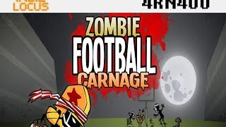 Zombie Football Carnage | Review