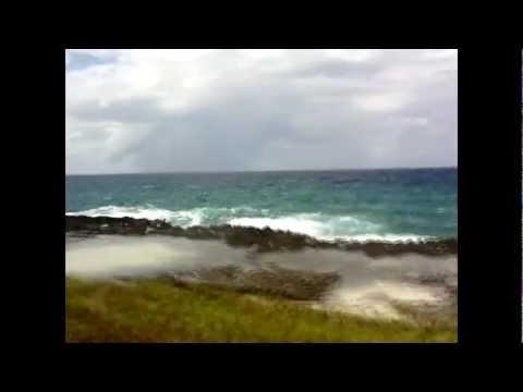 san andres isla colombia 2012 primera parte