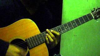 Nicki Minaj   Super bass (Julie Anne San Jose cover) Acoustic guitar