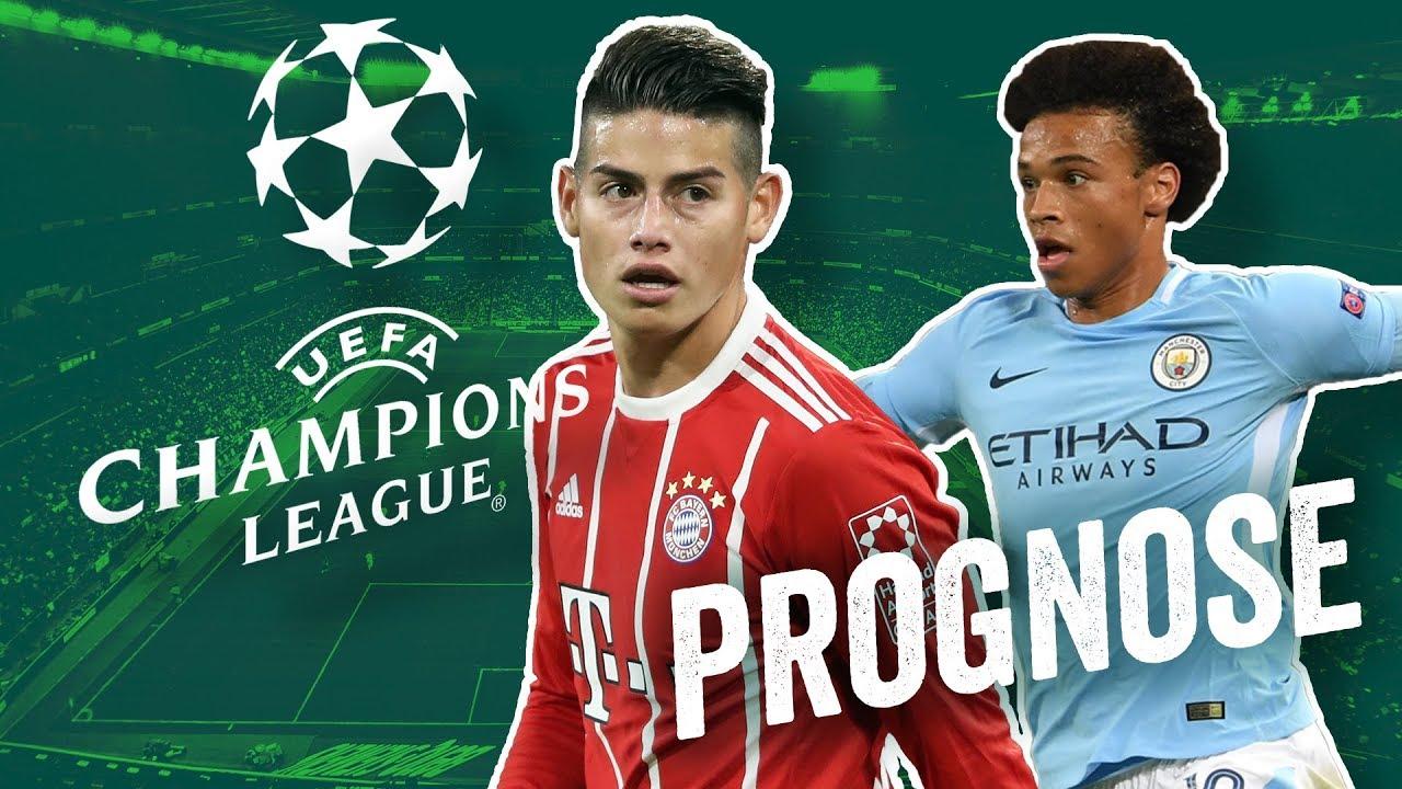 Wer Gewinnt Die Champions League